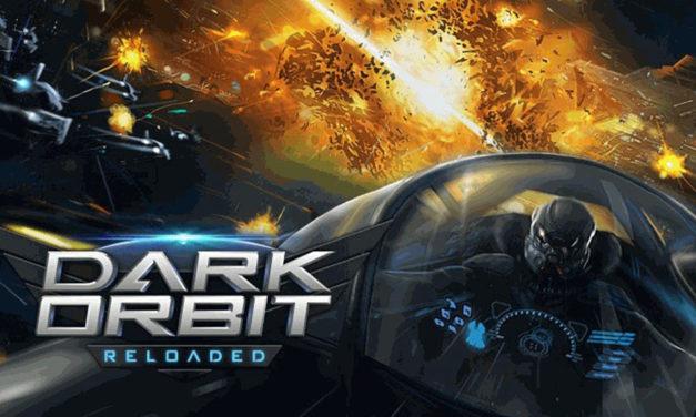 Dark Orbit – Weltraumshooter