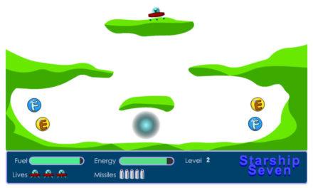 Starship Seven – Onlinespiel