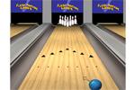 Flash Arcade Lanes - Bowling