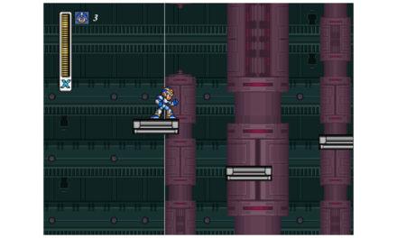 Megaman Project X – Klassiker Onlinespiel