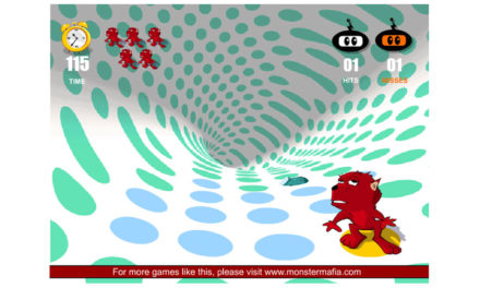 Monster Bash – Online Funspiel