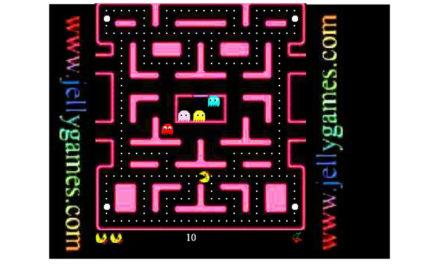 Pacman – Der Klassiker