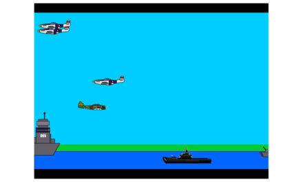 Pearl Harbor – Online Actionspiel