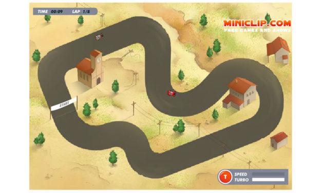 Rural Racer – Online Rennspiel
