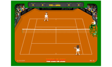 Tennis Ace – Tennis Game