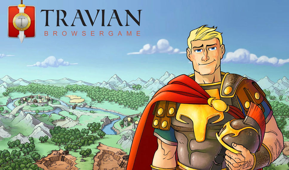 Travian – Browsergame des Jahres