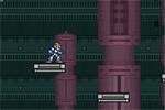 Megaman Project X - Klassiker Onlinespiel