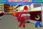 Superfighter - Kung Fu