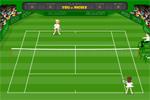 Tennis Ace - Tennis Game