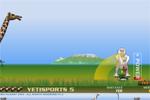 Yetisports 5 - Flamingo Drive