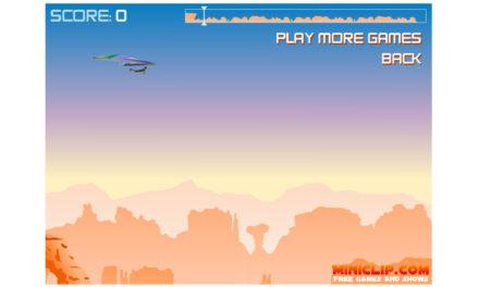Drachenflieger – Canyon Glider