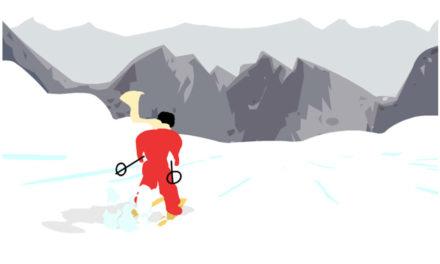 Ski 2000 – Wintersport