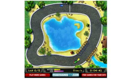 City Racers 2