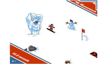 Snowboard – Wintersport