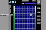 Jig das andere Tetris Spiel