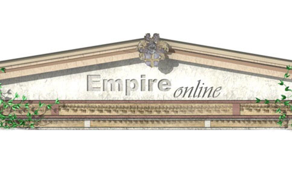 Empire Online – das Strategiespiel