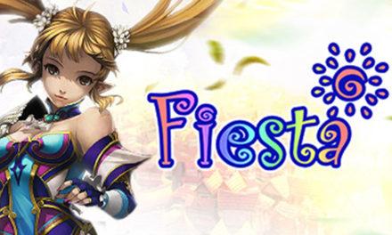 Fiesta das Rollenspiel