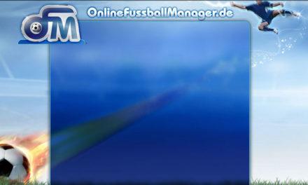 OFM – der Online Fußballmanager