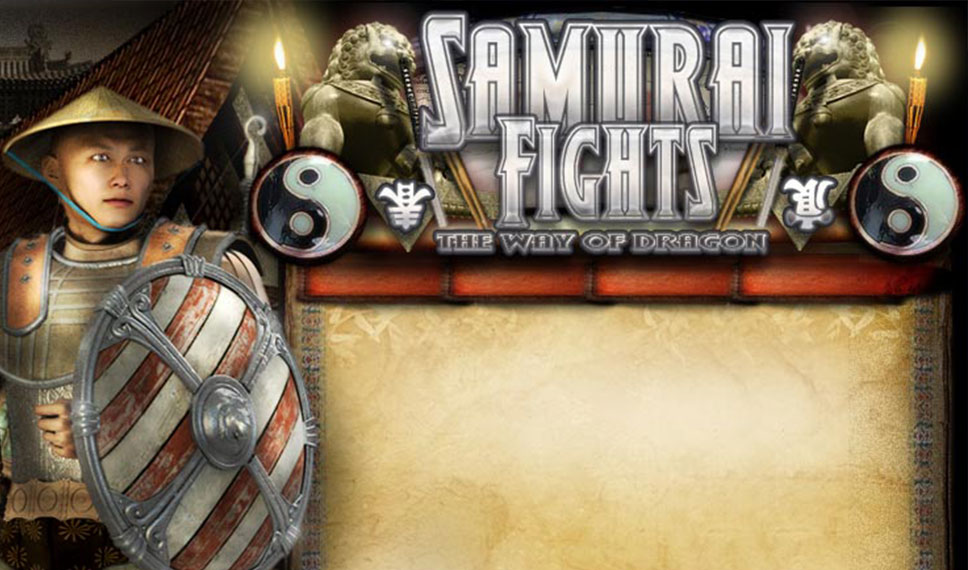 Samurai Fights Browsergame