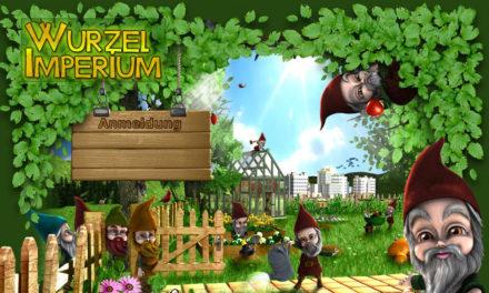 Wurzelimperium – das Browsergame