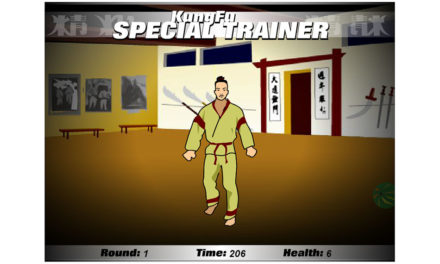 Kung Fu – Special Trainer