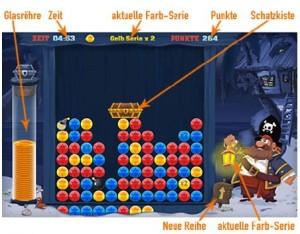Klick Spiele Online