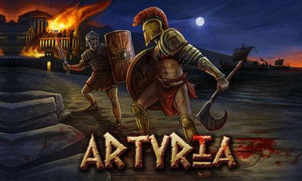 Artyria – das Browsergame