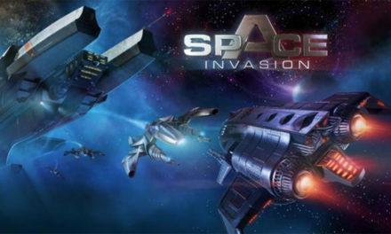 Spaceinvasion – das Browsergame