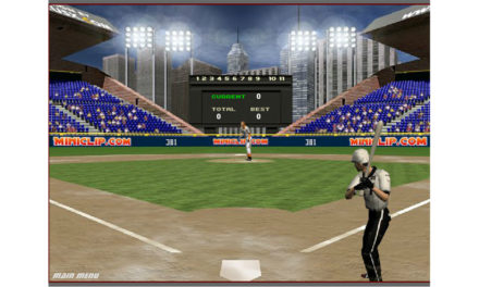 Barring Champ – Flashgame