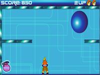 Pang 2001 - Flashgame