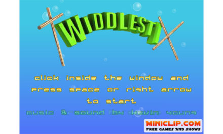 Widdlest – Flashgame