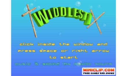 Widdlest – Flashgame