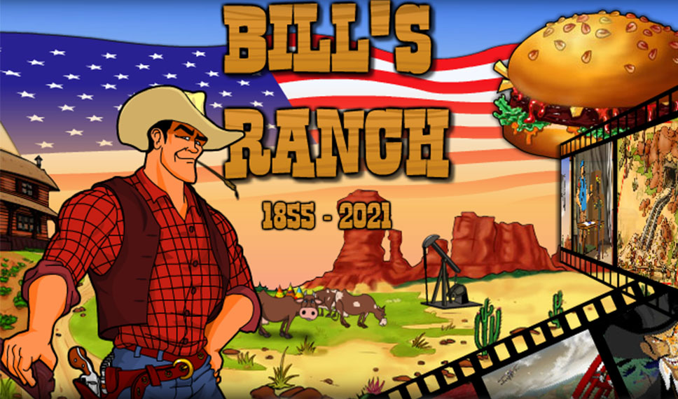 Bills Ranch – das Browsergame