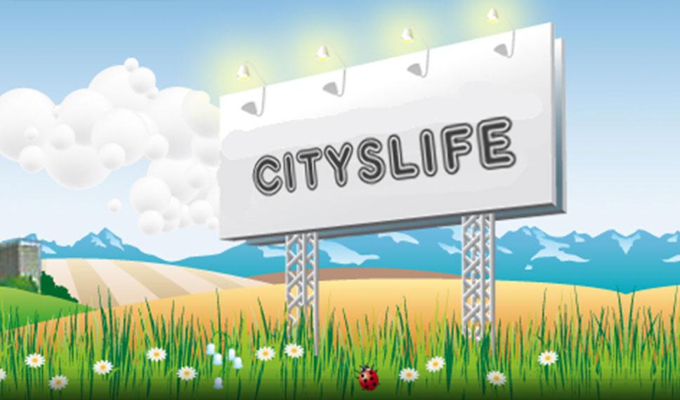 Citys life – das Browsergame