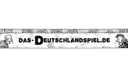 Das Deutschlandspiel – das Browsergame