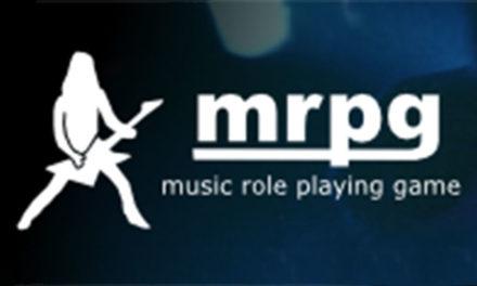Musikrollenspiel MRPG  – das Browsergame