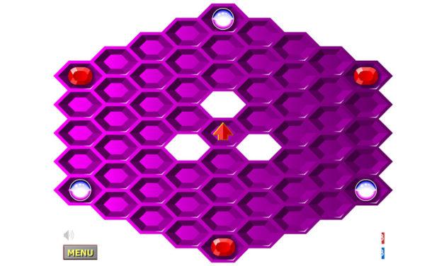 Hexxagon – Flashgame