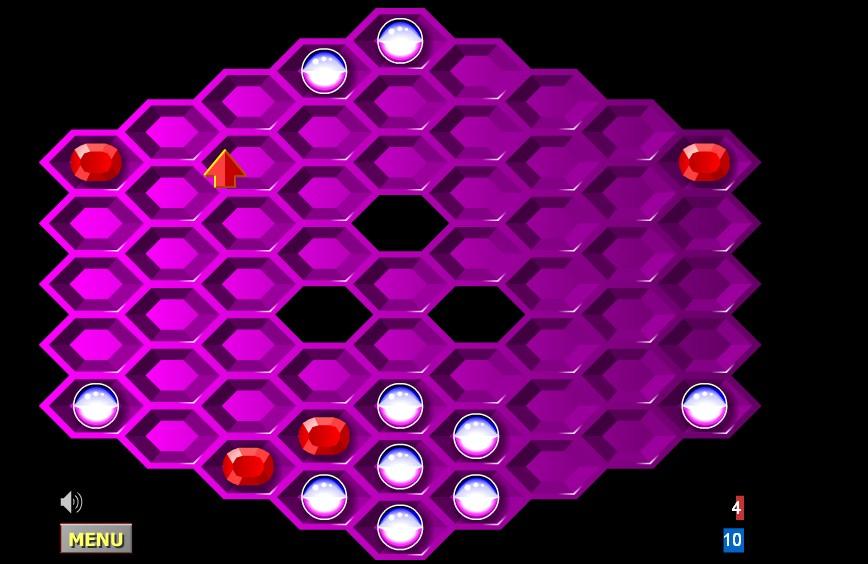 Hexxagon - Flashgame