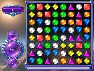 Diamanten Spiel