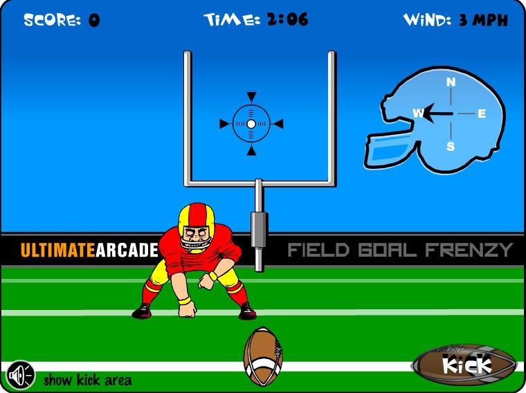 miniclip fussball