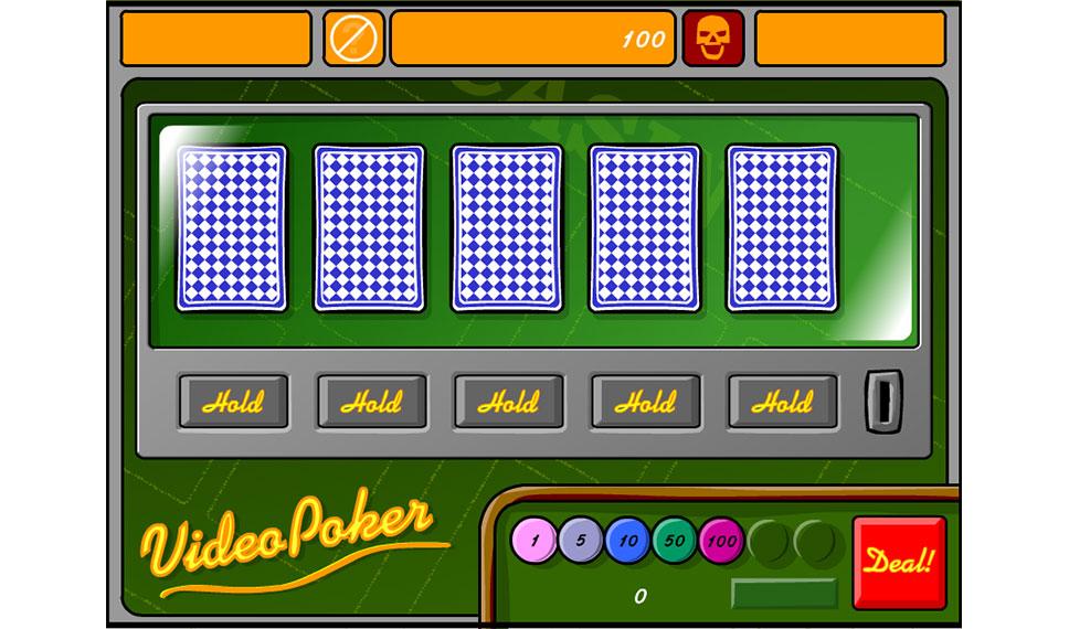 Online Casino Spiele Blog