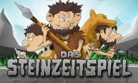 Das Steinzeitspiel – das Browsergame