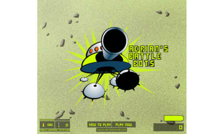 Battle Bots – Flashgame