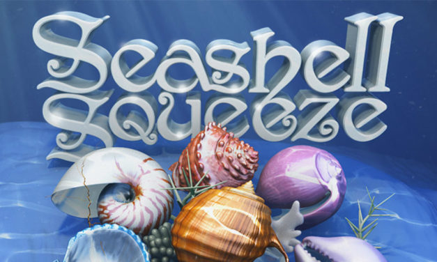 Seashell Squeeze