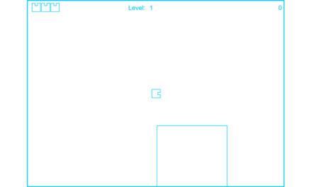 Boxteroid – Flashgame