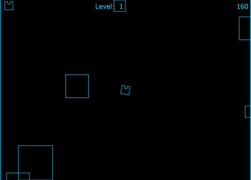 Boxteroid - Flashgame