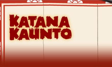 Katana Kaunto