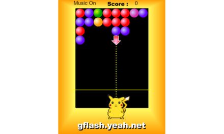 Magic Ball – Flashgame