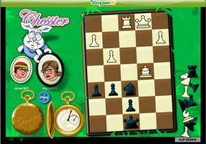 Chesster