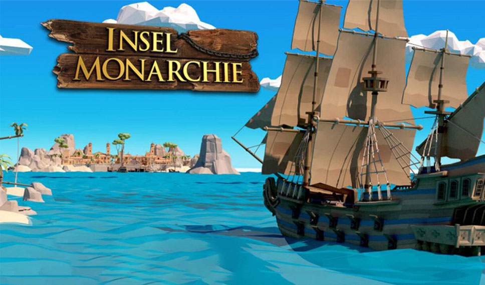 Insel Monarchie – das Browsergame